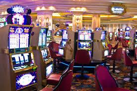 Slot machine, un successo che non conosce crisi