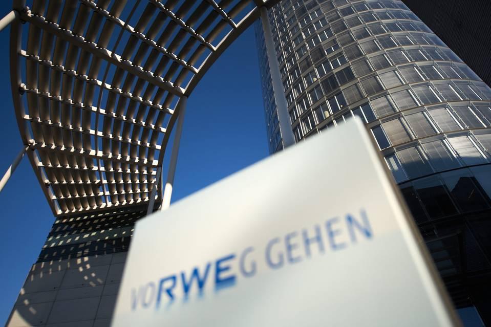 RWE chiude periodo con perdita sopra le attese