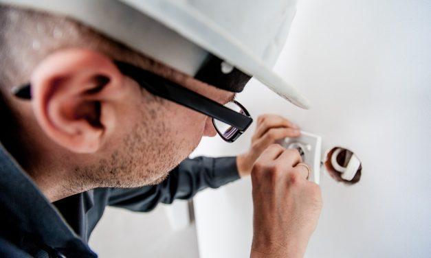 Impianto d'allarme: meglio contattare l'elettricista