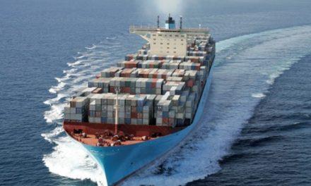 Italia, buoni risultati dai traffici marittimi