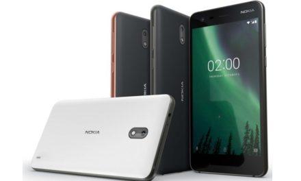 Buon andamento vendite Nokia nel III trimestre 2017