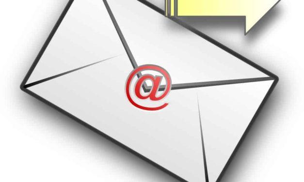 Come scegliere il giusto indirizzo email personale