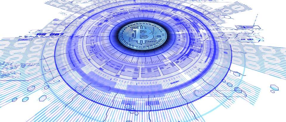 rete bitcoin