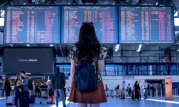 Viaggiare felici senza preoccupazioni: qualche consiglio prima di partire