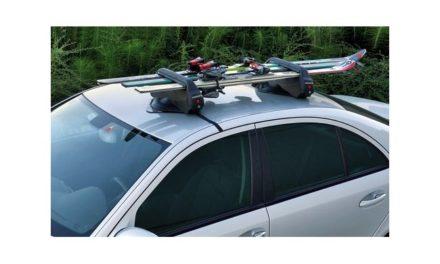 Portasci, ecco quali scegliere per la propria auto