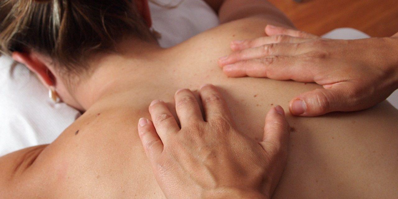 Che cos'è il massaggio californiano e quali sono i benefici