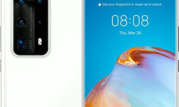 Huawei P40 Pro Plus in arrivo (ma senza Google)